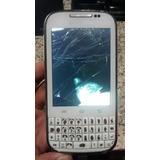 Samsung Galaxy Chat (gt-b5330l) A Reparar O Repuesto