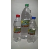 Agua Mineral Fraterno - Ph 7.45 Pack Com 12 Unid. R$ 6,50