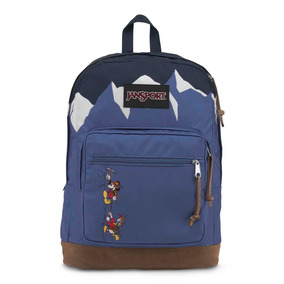 Mochila Jansport Disney Right Pack Expressions Mickey Donald