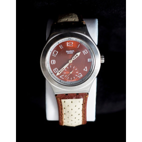 Relogio Swatch Swiss Irony Orig Sr936sw One Jewel Ver Desc.