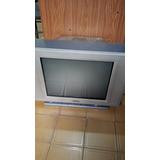 Televisor 21´´ Usado Pantalla Plana Sonido Envolvente