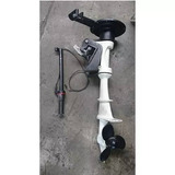 Rabeta Vertical Motor Popa Barco - 4hp 6hp - Usada