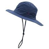 Inicio Prefieren Unisex Anti-uv Seca Rápida Sombrero De Sol a61b5622f82