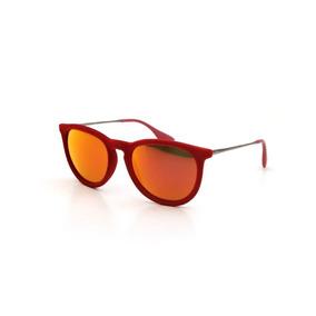 888fc38c33739 Oculos Rayban Veludo Vermelho - Óculos no Mercado Livre Brasil