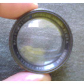 Lente Bausch & Lomb Optical