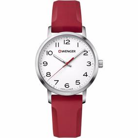 Reloj Wenger Avenue 011621105 Tienda Oficial Wenger