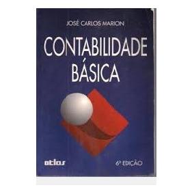 Contabilidade Basica Jose Carlos Marion Pdf