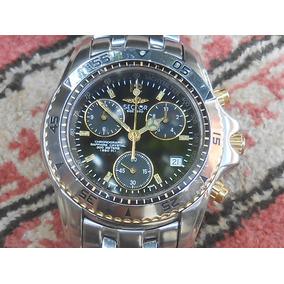 Relógio Sector Cronografo Swiss Made