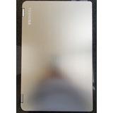 Laptop Toshiba Sat P55w/ I7, 250gb Ssd, 12gb Ram, Touch,360°
