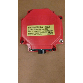 Fanuc Encoder Tipo A860-2010-t341