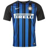 Camisa Nova Da Inter De Milão Italiano - Desconto + Garantia
