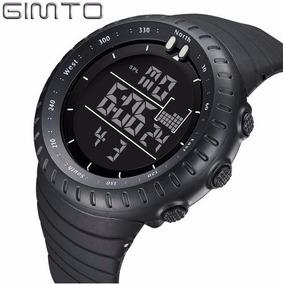 c2546b0a94f Relogio Militar Mergulho Profissional - Relógio Masculino no Mercado ...