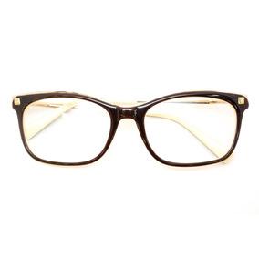 Armação Oculos Grau Mormaii Oceanside M6048adk53 Riscado. Rio Grande do Sul  · Armação Aline - Marrom ddc057fab5