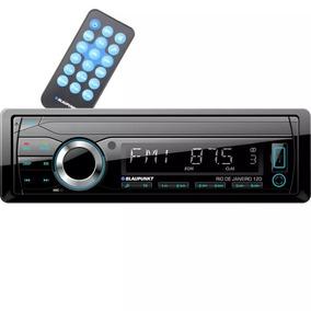 Estereo Bluetooth Blaupunkt Instalacion Gratis Rio 120bt Usb