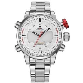 fdccc48f4f6 Relogio Luminox F117 Nighthawk 6402 - Relógios De Pulso no Mercado ...