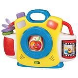 Minha Câmera Divertida - Winfun - Yes Toys