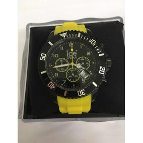 3f89b3a81c2 Relogio Ice Watch - Relógios De Pulso no Mercado Livre Brasil