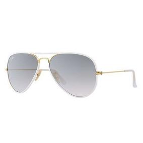 77e45f21e0042 Oculos Rayban Aviador Colorido - Óculos no Mercado Livre Brasil