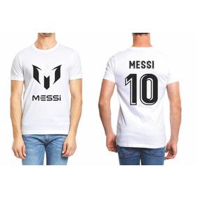 Venta De Playeras De Messi Para Niños en Mercado Libre México 6be58b0c4e8