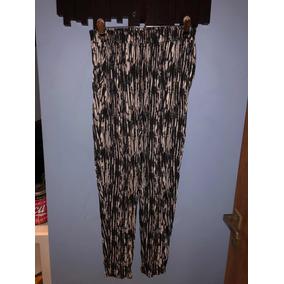 Y Pantalon Negro Pantalones En Mercado De Libre Blanco H amp;m Mujer qqCanAxH