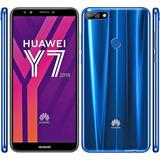 Huawei Y7 2018 Homologado 4g Con 3 Operadores