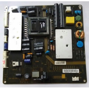 Placa De Fonte Da Tv Cce D32 Led Rev.2 Mip123