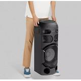 Minicomponente Parlante Sony Mhc-v41 Torre Oferta Ultimos!!!