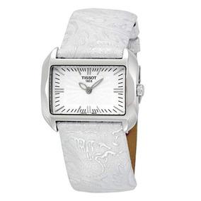 Reloj Tissot T-wave Mujer Acero T023.309.16.031.02