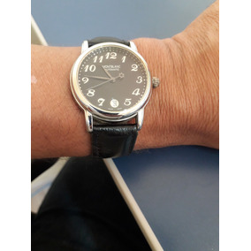 Relógio Mont Blanc
