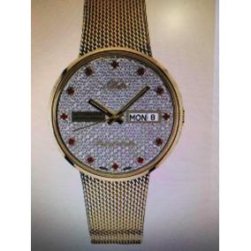 6c2a3545b7b0 Reloj Mido Commander Lluvia De Estrellas - Relojes en Mercado Libre ...