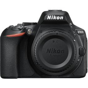 Câmera Nikon D5600 - Corpo Da Câmera