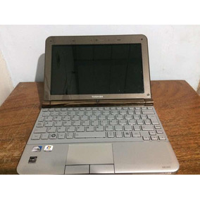 Mini Laptop Toshiba Nb-200 Para Repuesto