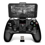 Controle Ipega Pg 9076 Bluetooth Gamepad Para Android, Tv