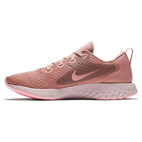 Zapatillas Nike Legend React Mujer