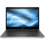 Notebook Touch 360 Hp Probook X360 Intel I7 Ssd 512gb W10 3