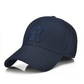 ac61cba5b105e Gorra Yankees Azul Marino en Mercado Libre México