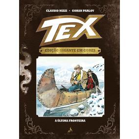 Tex - Capa Dura - Colorido - Nº 11 - Lacrado - Frete. Grátis