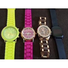 Relógios (cadina, Mk ...)