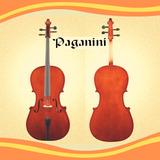 Cello De 4/4 Marca Paganini