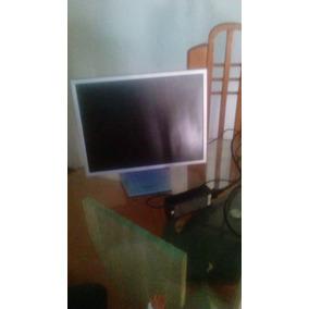 Vendo Monitor Samsung Con Su Cable De Power