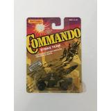 Matchbox Commando Strike Team Tanke Hot Wheels Rene