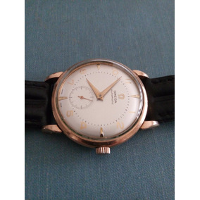 84cc447f6c9 Relogio Omega Antigo Martelo - Relógios no Mercado Livre Brasil