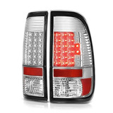 Vipmotoz For 2008-2016 Ford F-250 F-350 F-450 Superduty Led