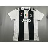 Camisetas de Clubes Italianos Juventus Hombre en Mercado Libre Chile 3a181a7215bc3