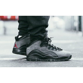dce1baa7189 Tenis Jordan Retro 9 Nike Air - Nike para Masculino no Mercado Livre ...