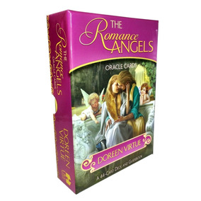Livro The Romance Angels