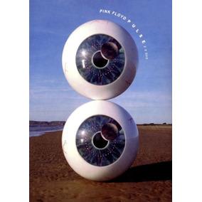 Dvd Pink Floyd - P.u.l.s.e - 2 Dvds