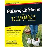 Criando Pollos Para Tontos