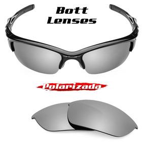 4d4a610f9a7f0 Oculos Oakley Half Wire Titanium - Óculos no Mercado Livre Brasil