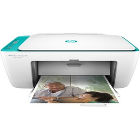 Impressora Multifuncional Hp Deskjet Ink Advantage 2675-wifi